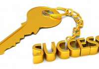 Kunci Sukses Utama