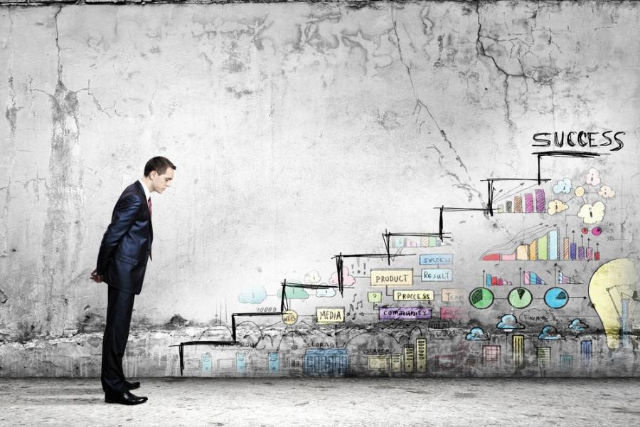 Langkah Memulai Bisnis Sesuai Passion